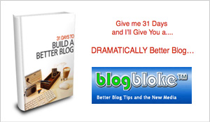 15 Secret Tips to Building a Better Blog